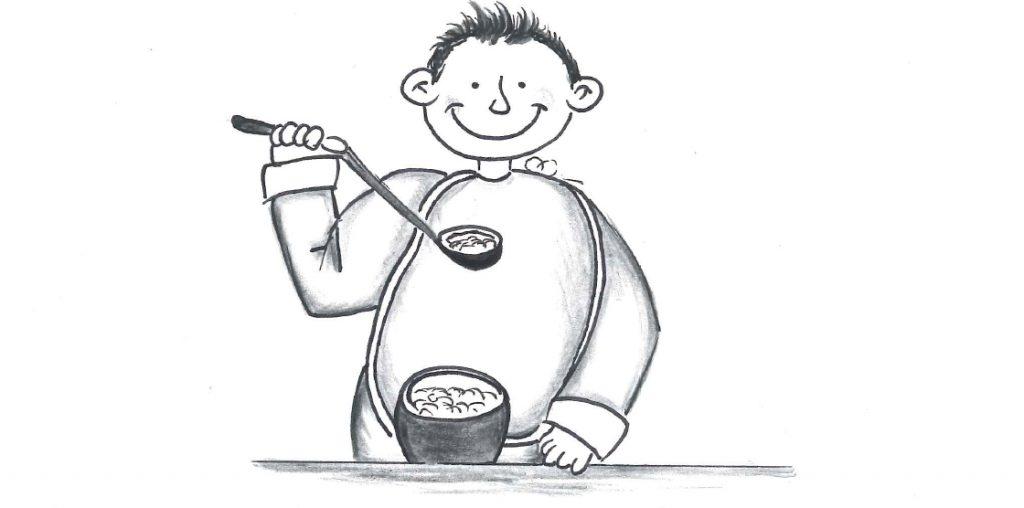 Angebot Kinderernährung
